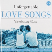 Unforgettable love songs : Everlasting love