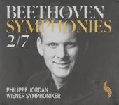 Symphonies 2/7