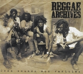 Reggae archives. vol.2