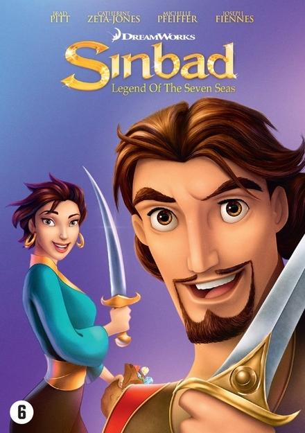 Sinbad : legend of the seven seas