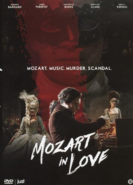 Mozart in love