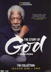 The story of God. Season one + two