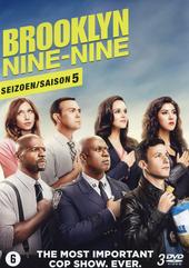 Brooklyn Nine-Nine. Seizoen 5