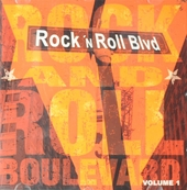 Rock 'n roll Blvd. vol.1