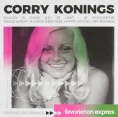 Corry Konings