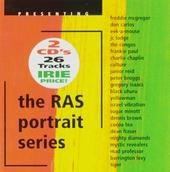 The RAS portrait series
