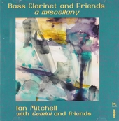 Gemini : Bass clarinet and friends - a miscellany