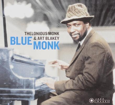 Blue Monk