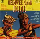 Heimwee naar Indië. vol.3