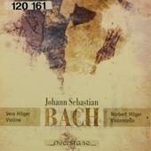 Partita a-moll BWV 827