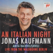 An Italian night : live from the Waldbühne Berlin