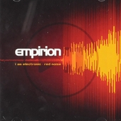 I am electronic : Red noise