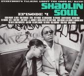 Shaolin soul : Episode 4