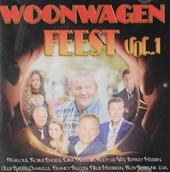Woonwagenfeest. vol.1