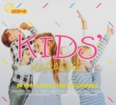 Kids' karaoke : 60 pop classics for cd+graphics
