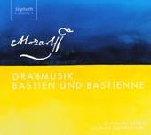 Grabmusik, Bastien und Bastienne