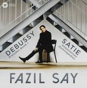 Debussy - Satie