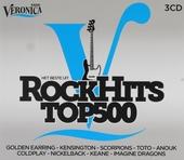 Radio Veronica : Het beste uit rock hits top 500