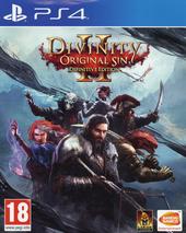 Divinity : original sin II : definitive edition