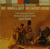 """Ouverture solenelle, """"1812"""", op.49"""