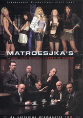 Matroesjka's : de volledige dramaserie 1 & 2