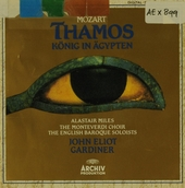 Thamos, König in Ägypten KV 345 (366a)