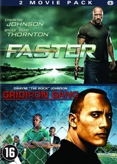Faster ; Gridiron gang