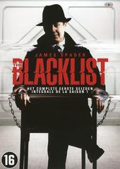 The blacklist. Het complete eerste seizoen