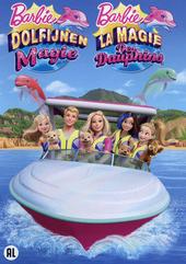 Barbie : dolfijnen magie