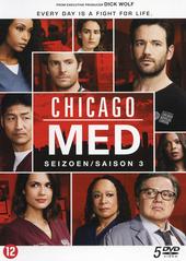 Chicago med. Season 3