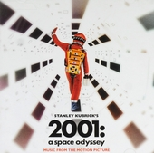 2001: a space odyssey : music from the motion picture