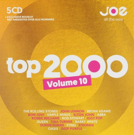 Top 2000. Volume 10