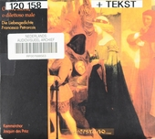 O viva morte, o dilettoso male : Die Liebesgedichte Francesco Petrarcas