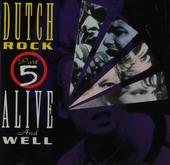 Dutch rock alive and well. vol.5
