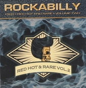 Rockabilly : Red hot and rare. vol.2