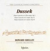 The classical piano concerto. [5]