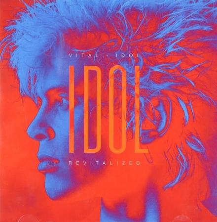 Vital idol : Revitalized