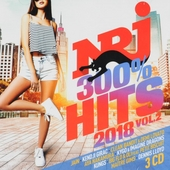 NRJ 300% hits 2018. vol.2