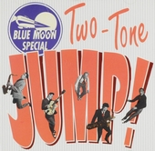 Two-tone jump!