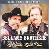 Let your love flow : Die neue best of