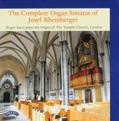 The complete organ sonatas of Josef Rheinberger