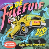 De filefuif [van] Studio Brussel : stilstaan is hard gaan