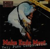 Make ends meet : Very punk compilation - 7 Dutch punk ensembles