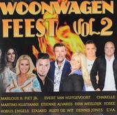 Woonwagenfeest. vol.2