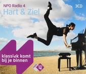 NPO Radio 4 Hart & ziel lijst : klassiek komt bij je binnen