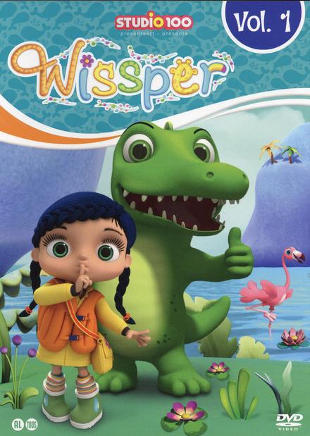 Wissper. Vol. 1
