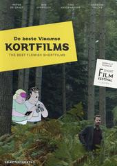 Selected shorts. 25, De beste Vlaamse kortfilms