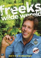 Freeks wilde wereld : verzamelbox. Deel 6-8
