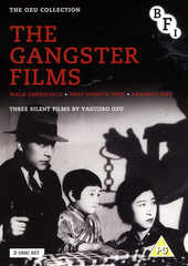 The gangster films