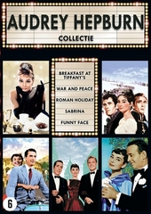Audrey Hepburn collectie